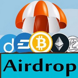 Get free AirDrop